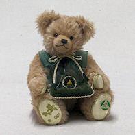 Classic Trademark Bear
