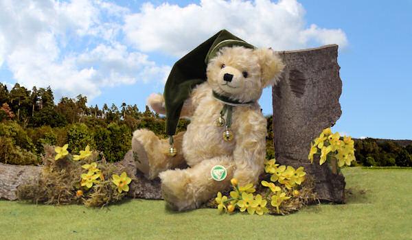 100 Jahre Jubilee Bear